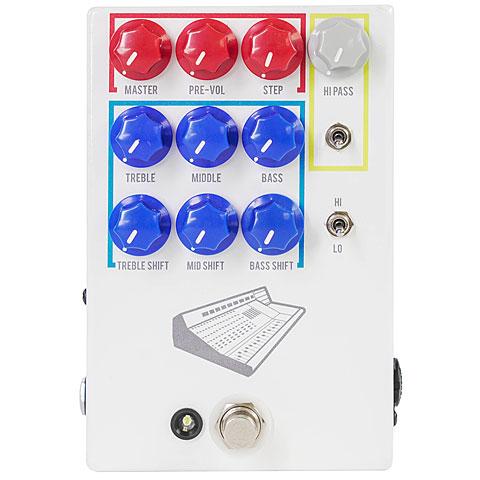 Pedal guitarra eléctrica JHS The Colour Box V2