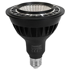 Omnilux PAR-38 230V COB 18 W E-27 LED 1800k-3000k dim2warm « Lamp (verlichting)