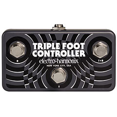 Electro Harmonix Triple Foot Controller « Effect  Accessories