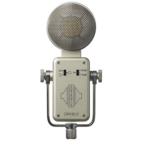 Micrófono Sontronics Orpheus