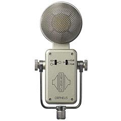 Sontronics Orpheus « Microphone