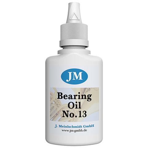 Schmiermittel J. Meinlschmidt Bearing Oil 13 – Synthetic