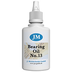 J. Meinlschmidt Bearing Oil 13 – Synthetic « Lubricant