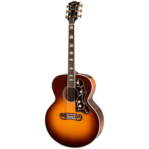 Acoustic Guitar Gibson 125th Anniversary SJ-200