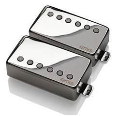 EMG F-57/66 Set Black Chrome « Electric Guitar Pickup