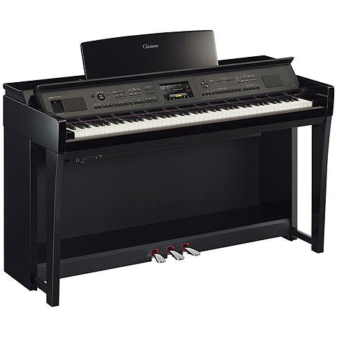 Digitalpiano Yamaha Clavinova CVP-805 PE