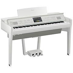 Yamaha Clavinova CVP-809 PWH « Digitalpiano