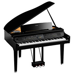 Yamaha Clavinova CVP-809 GP « Digitalpiano