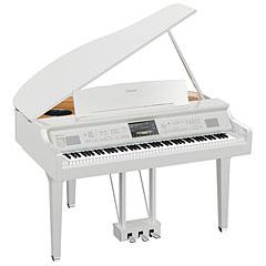 Yamaha Clavinova CVP-809 GPWH « Digitalpiano