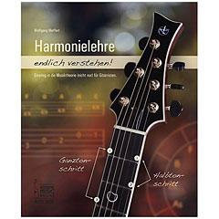 Acoustic Music Books Harmonielehre endlich verstehen! Einstieg in die Musiktheorie « Solfège