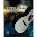 Musiktheorie Acoustic Music Books Harmonielehre endlich verstehen Band 2 - Jenseits von Dur und Moll