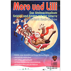 Acoustic Music Books Moro und Lilli - Das Weihnachtsalbum « Instructional Book