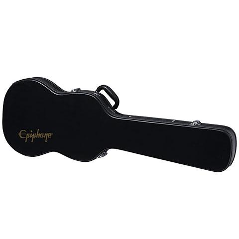 Electric Bass Case Epiphone Case Embassy Bass