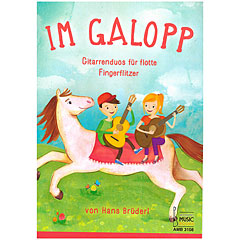 Acoustic Music Books Im Galopp « Leerboek