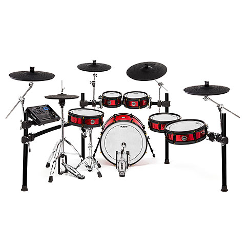 E-Drum Set Alesis Strike Pro Special Edition Electronic Drum Kit