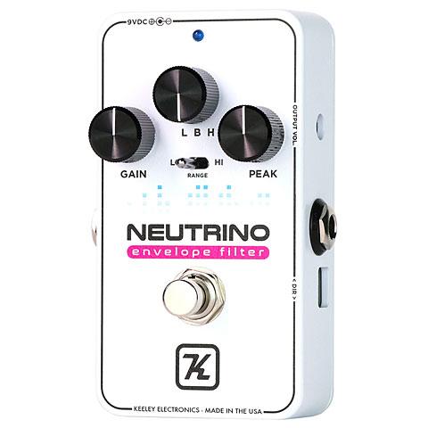 Effektgerät E-Gitarre Keeley Neutrino V2 Auto Wah
