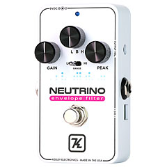 Keeley Neutrino V2 Auto Wah « Guitar Effect