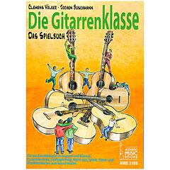Acoustic Music Books Die Gitarrenklasse - Das Spielbuch « Manuel pédagogique
