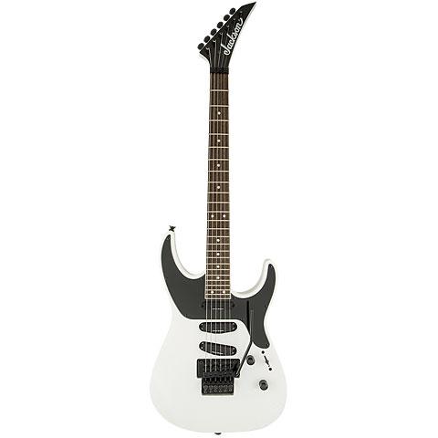 Jackson Soloist SL4X SW « E-Gitarre