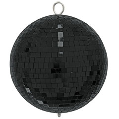 Eurolite Mirrorball 20 cm black « Mirror Ball