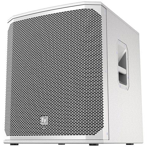 Altavoz activo Electro Voice ELX200-18SP-W