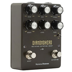 Seymour Duncan Diamondhead Distortion/Boost « Guitar Effect