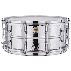 "Ludwig Hammered Supraphonic 14"" x 6,5"" « Caisse claire"