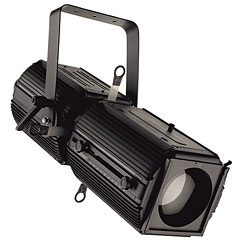 Ultralite LED Profile 250 W CW 15°-28° « Theater