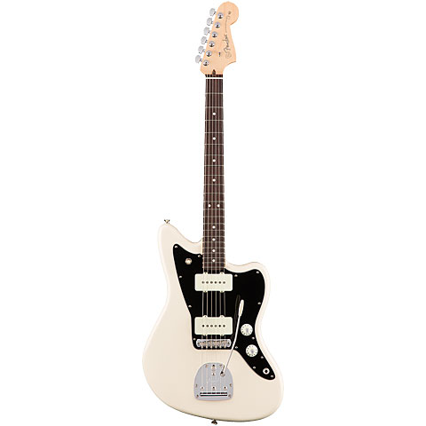 Fender American Pro Jazzmaster MN OWH « E-Gitarre