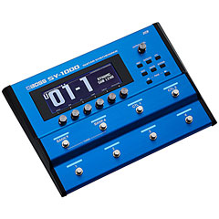 Boss SY-1000 Guitar-Synthesizer « Guitar Effect
