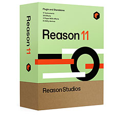 Propellerhead Reason 11 « DAW-Software