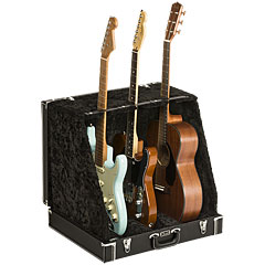Fender Classic Series Case Stand - 3 Guitar « Gitarrenständer