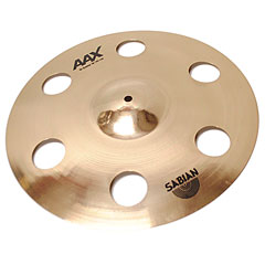 Sabian AAX 16'' Brilliant O-Zone Crash B-Stock « Crash-Cymbal