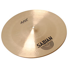 "Sabian AAX 16"" Chinese Natural « Cymbale China"