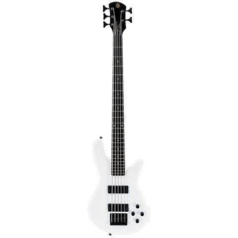 Spector Performer 5 WH « Electric Bass Guitar