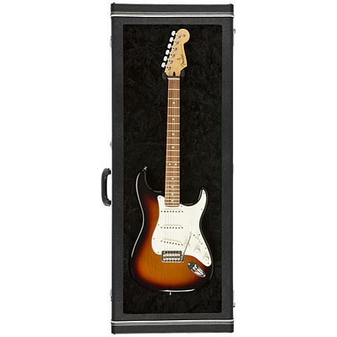 Estuche guitarra eléctr. Fender Guitar Display Case BLK