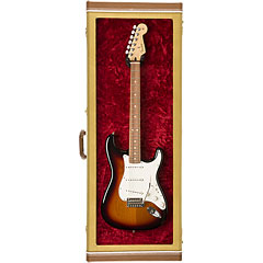 Fender Guitar Display Case TWD « Etui guitare électrique