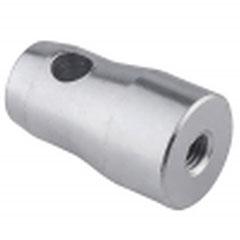 Litecraft Truss half cone M12 15 mm « Accesorios trusses