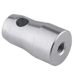 Litecraft Truss half cone M12 20 mm « Traverse-accessoires