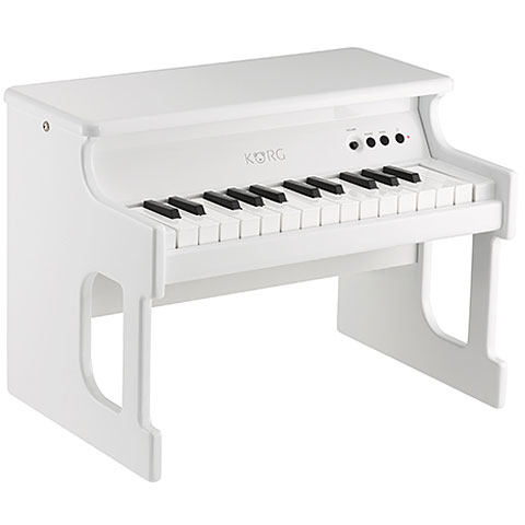 Synthétiseur Korg Tiny Piano WH