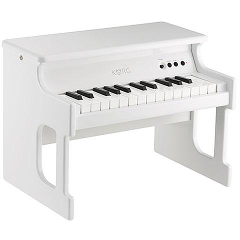 Keyboard Korg Tiny Piano WH