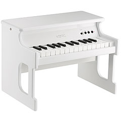 Korg Tiny Piano WH « Keyboard
