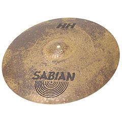Sabian HH 18'' Garage Ride B-Stock « Ride-Cymbal