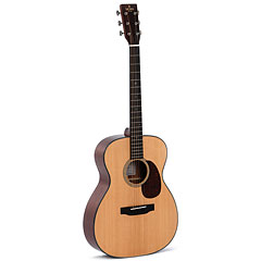 Sigma Guitars S000M-18E « Guitare acoustique