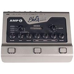BluGuitar AMP1 Mercury Edition « Topteil E-Gitarre