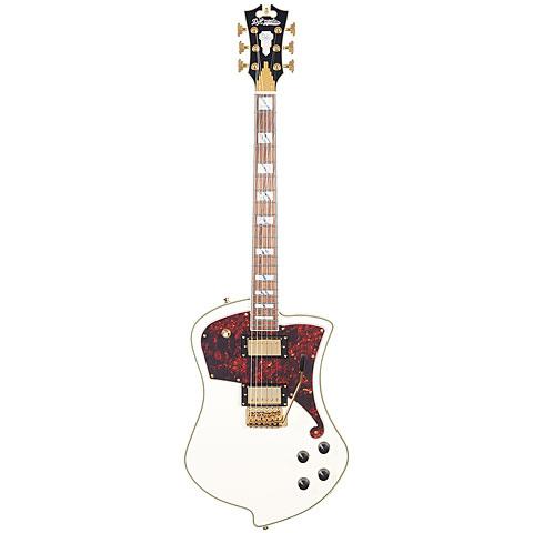D'Angelico Deluxe Ludlow VW « Guitarra eléctrica