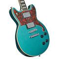 Guitare électrique D'Angelico Premier Brighton OT