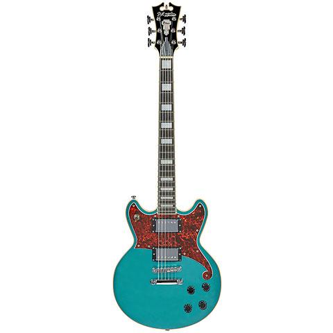D'Angelico Premier Brighton OT « Guitarra eléctrica