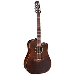 Takamine P1DCSM-12 « Acoustic Guitar