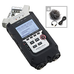 Zoom H4n Pro APH-4n Set « Digital Audio Recorder
